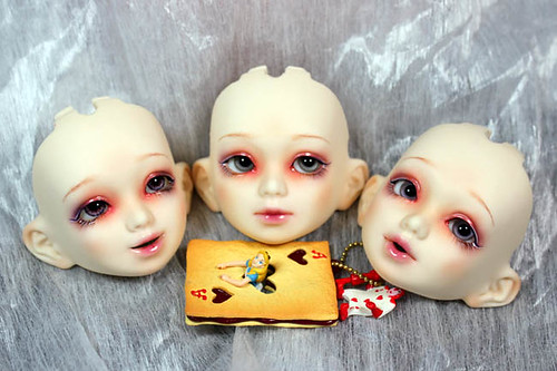 Tarte Au Citron - Faceup, body blush, custo  5708235466_c78e280802