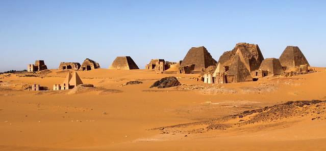 Las maravillas del desierto del Sahara 3500778627_da5b93cc4d_z