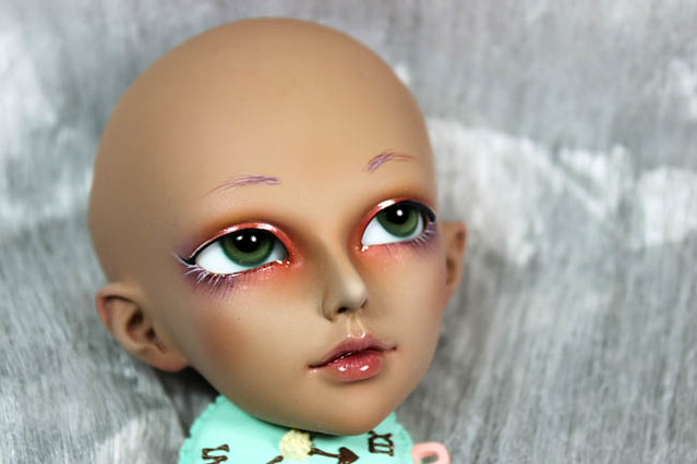 Tarte Au Citron - Faceup, body blush, custo  5708235554_5ffdf407e1_z