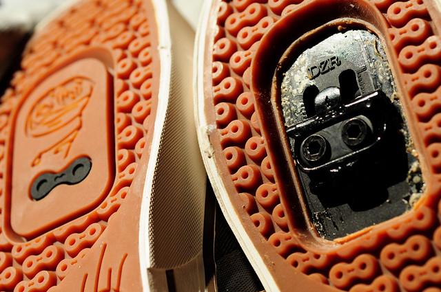 Chaussures vélo mixtes [revue complète] 5848972526_6fca76350e_z