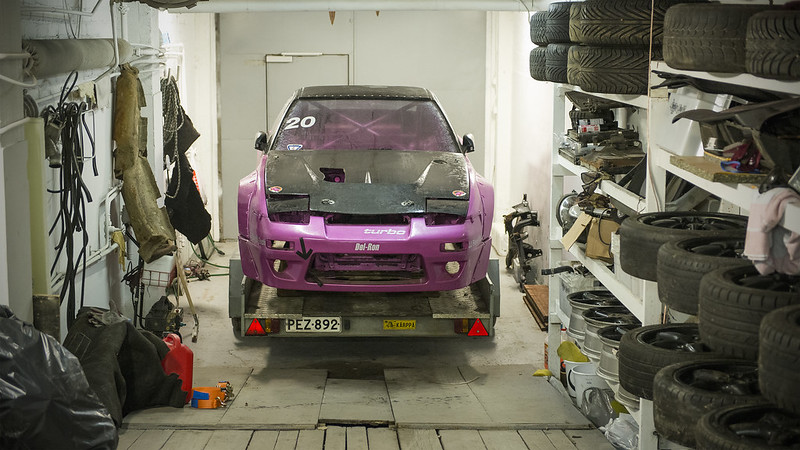 LimboMUrmeli: Maailmanlopun Vehkeet VW, Nissan.. - Sivu 6 11158191595_b6af0dc533_c