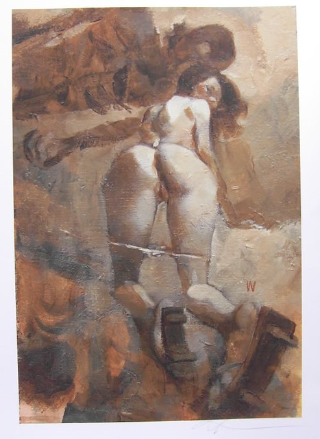 Ashley Wood Prints 11693402195_140aafe8c4_z