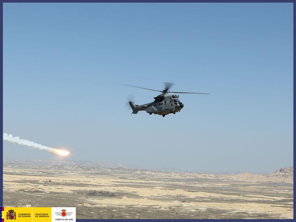 Armée Espagnole/Fuerzas Armadas Españolas - Page 30 13147322684_49453486e4_b