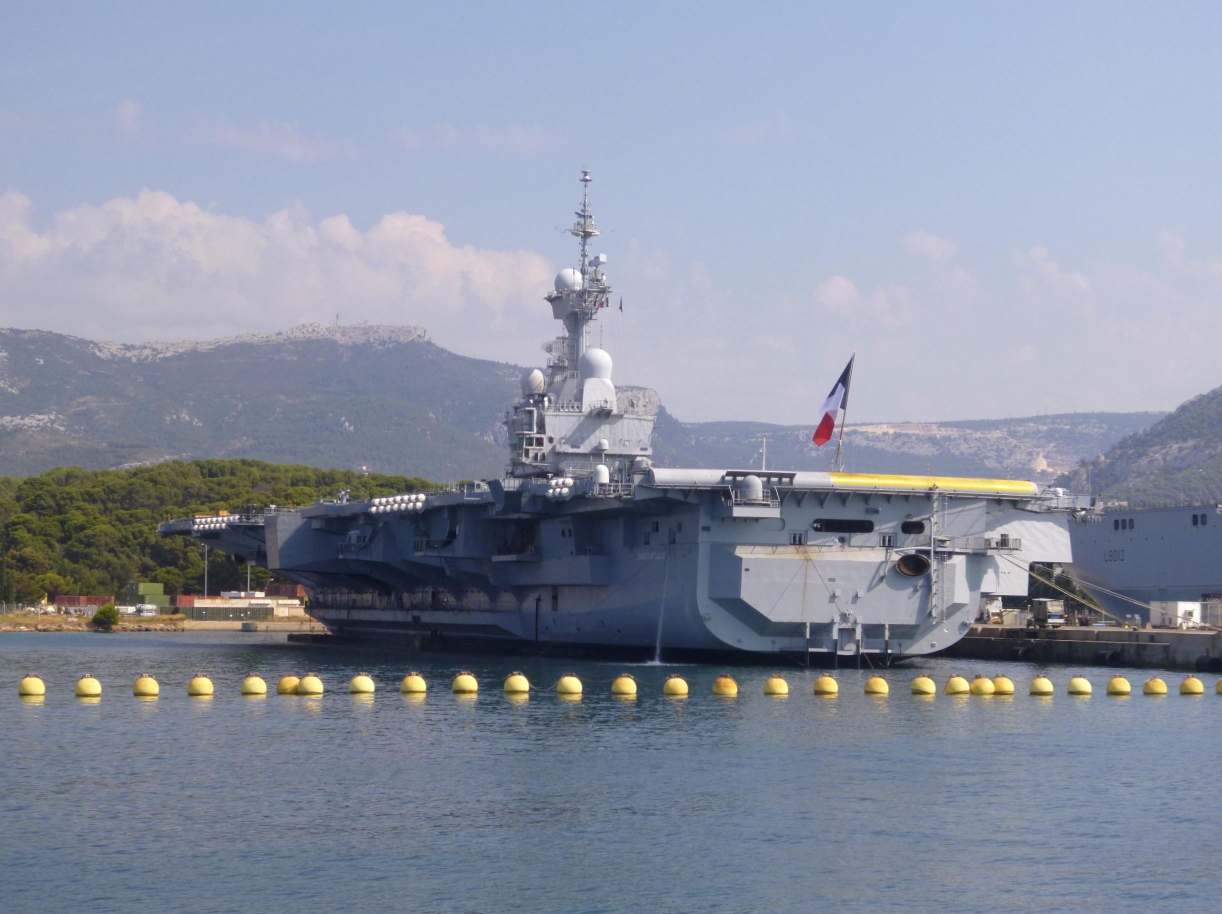 Les news en images du port de TOULON - Page 37 9562228417_2131c1098b_o