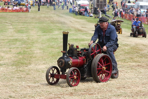 Steam Traction World Gathering - 29th & 30th June 2013 - Banbury Rally - Page 2 9167803301_99b07b4924