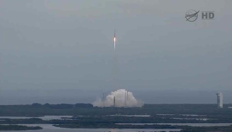 MAVEN (Mars Atmosphere and Volatile Evolution) : lancement 18 nov 2013 - Page 5 10930135184_23b1a4e6bc_c