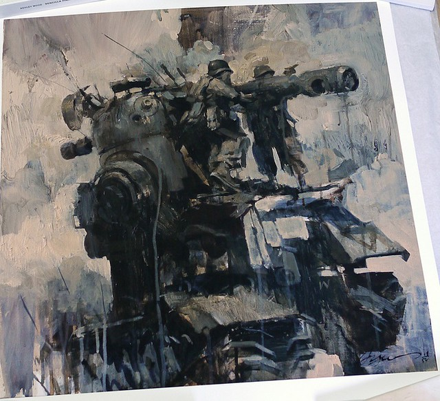 Ashley Wood Prints 11513739146_c7eaa4a9b0_z