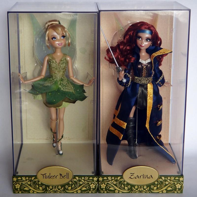 Disney Fairies Designer Collection (depuis 2014) 12618583655_084c59c4e6_c