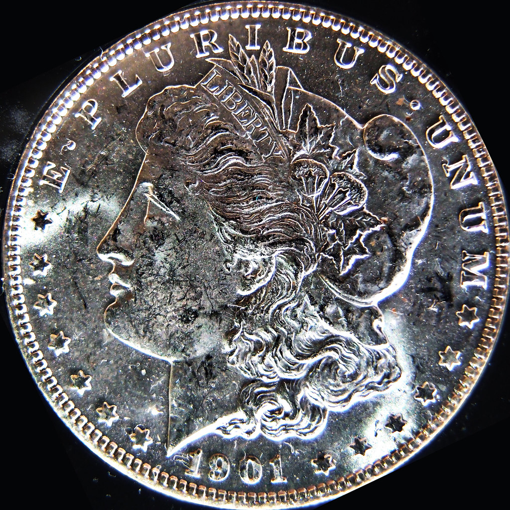 dolar Morgan - Colección de Dolares Morgan - Todas las cecas 10743012215_e6ee3548f4_b