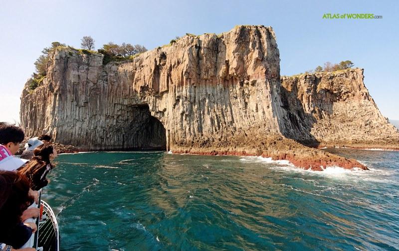 Isla de Jeju, la triple maravilla de la naturaleza 11632871953_94e41c9532_c