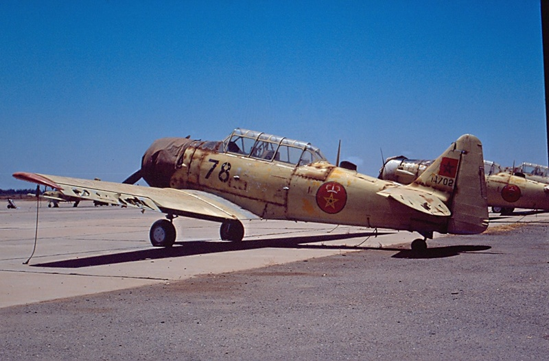 FRA: Photos anciens avions des FRA - Page 5 10272454574_2bc8ab1e15_o