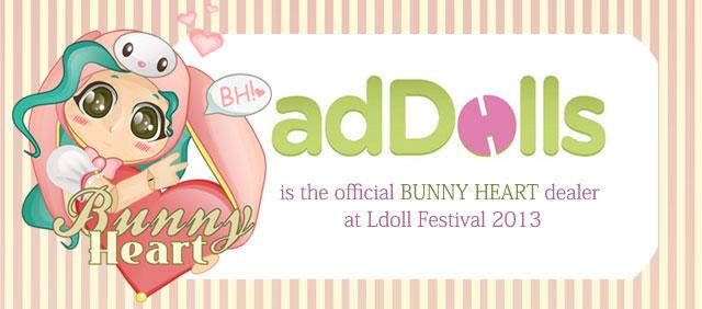 ADDOLLS, dealer international uniquement pour festivals  9352882763_89fff814f3_z