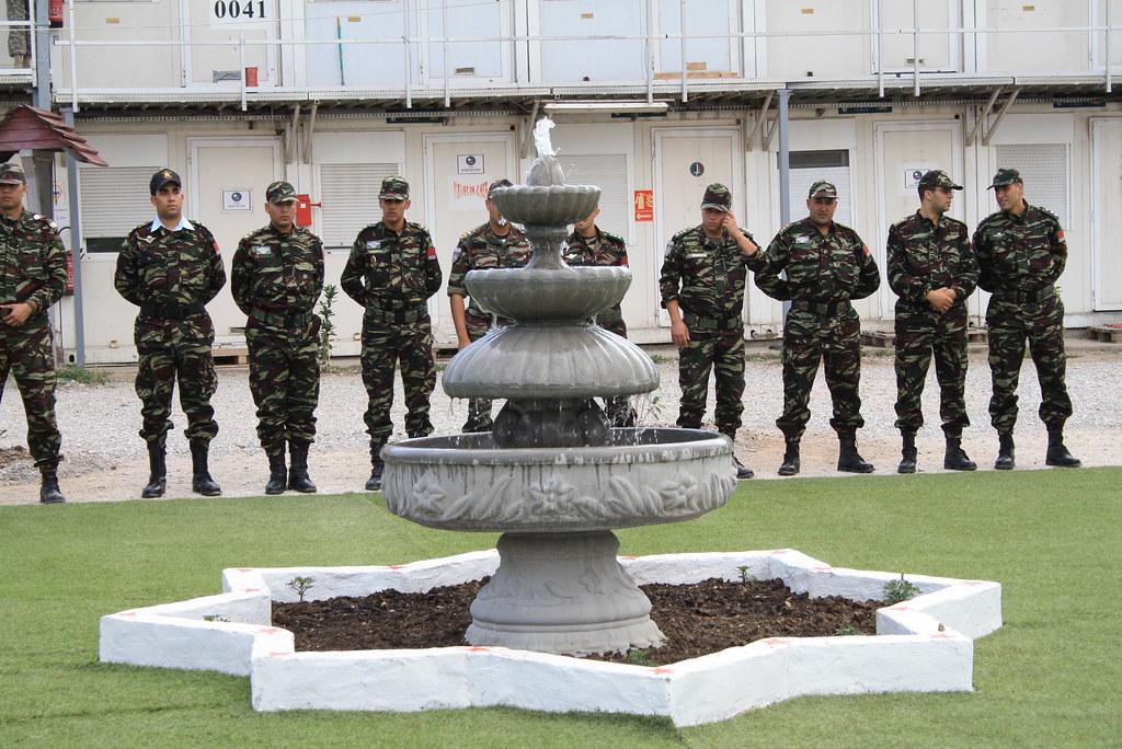 Les F.A.R et le maintien de la paix au monde - Page 10 9672798366_cdae5d9983_b