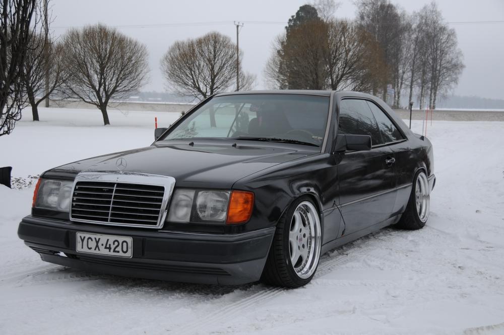 Kangastakki Coupe - Sivu 2 12284112464_3ab4214bbf_o