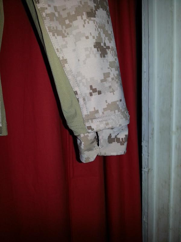 Lightweight Desert Marpat  Goretex  jacket 12058045365_916b1840d6_c