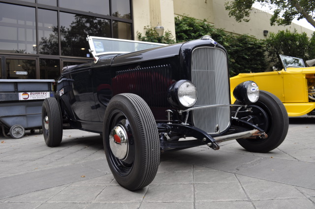 Los Angeles Roadster Show - USA 9063723070_ba67ce9149_o