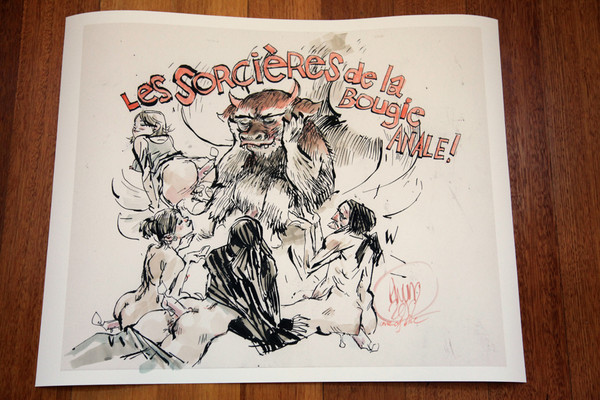 Ashley Wood Prints 12156595294_5cabce017f_o