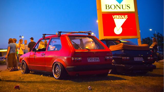 LimboMUrmeli: Maailmanlopun Vehkeet VW, Nissan.. - Sivu 5 9579450627_277fd79b5a_z