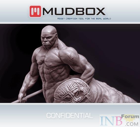 Уроки Mudbox Простой и быстрого прототипирования 11959834073_78b2fa43d9_o