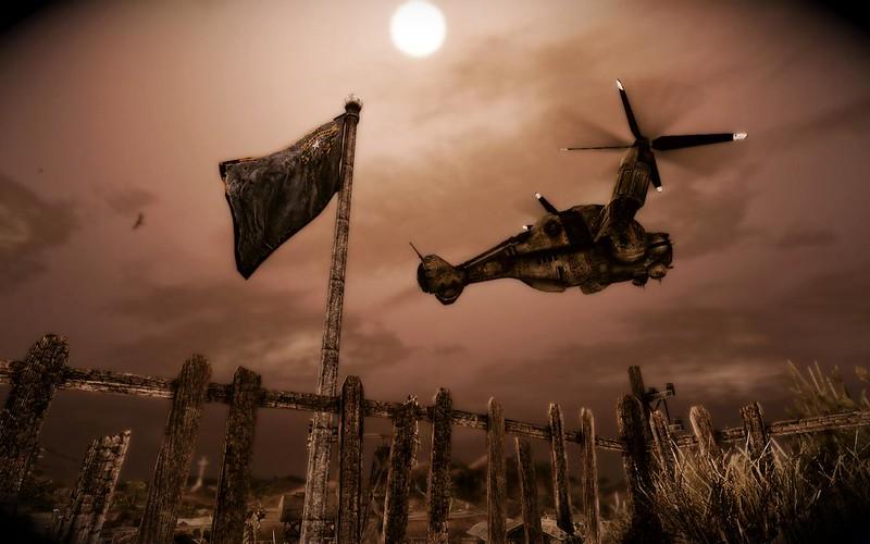Fallout Screenshots XIV - Page 6 12018552324_c44970f99e_c
