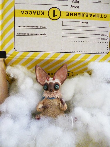 Art dolls & Custom Toys (Lilico, Oso Polar, etc) - Page 3 9561343807_dedd5b74ef