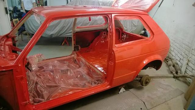 LimboMUrmeli: Maailmanlopun Vehkeet VW, Nissan.. - Sivu 7 11703993934_bafe1fb1a0_z