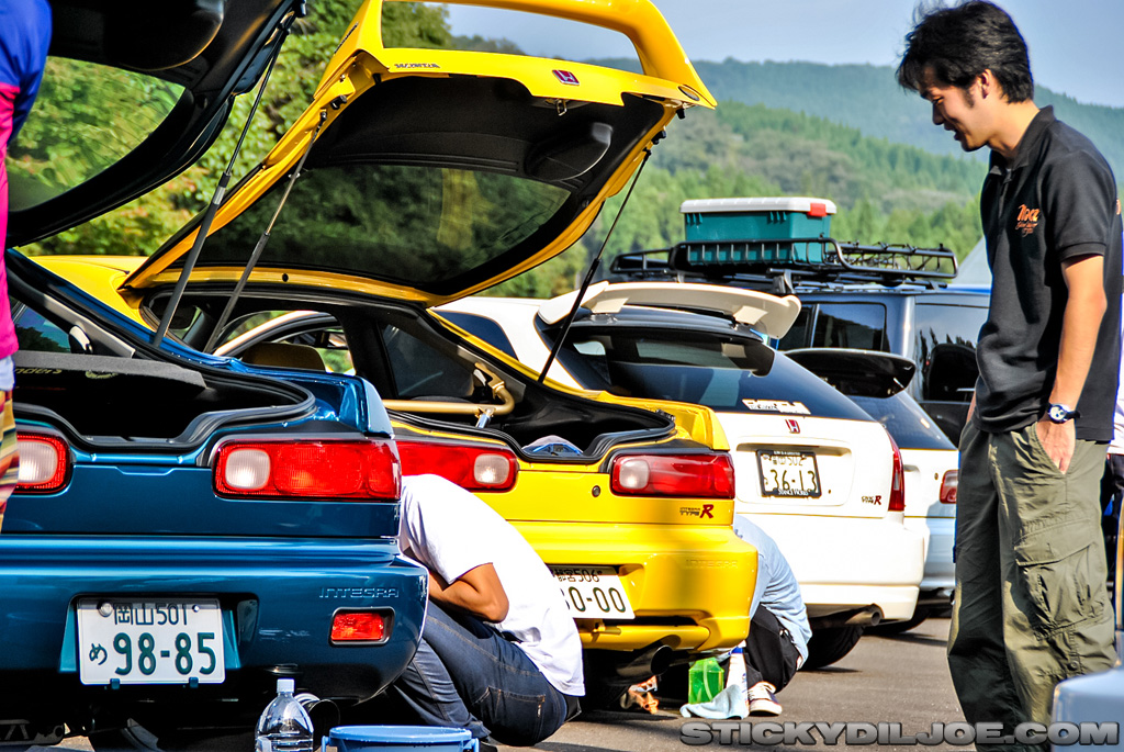 Kday Japan Coverage - Clean Rides!  10027598293_e177810843_o