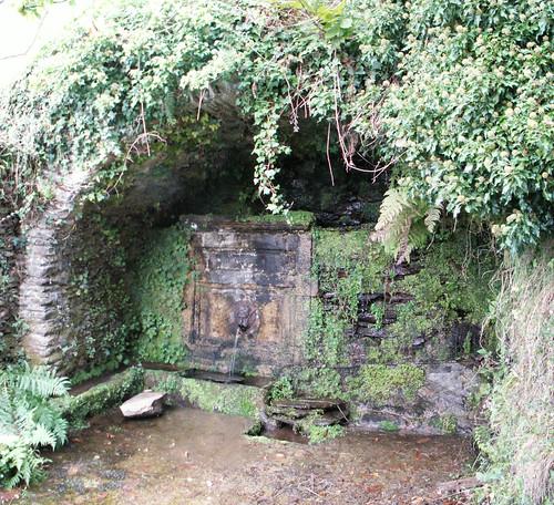 Fontaine Fourniel