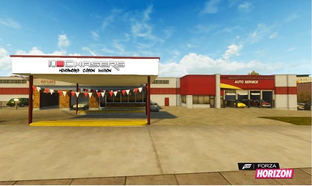HEKTIK'S garage aka CHASER'S carson division  9272427678_44b2631613_z