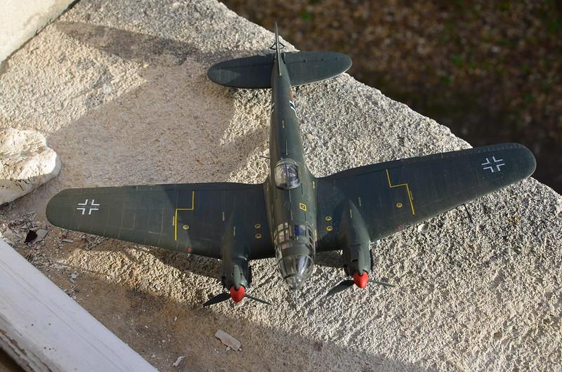 Heinkel He 111 H-6  12752533813_57243e0b2e_c