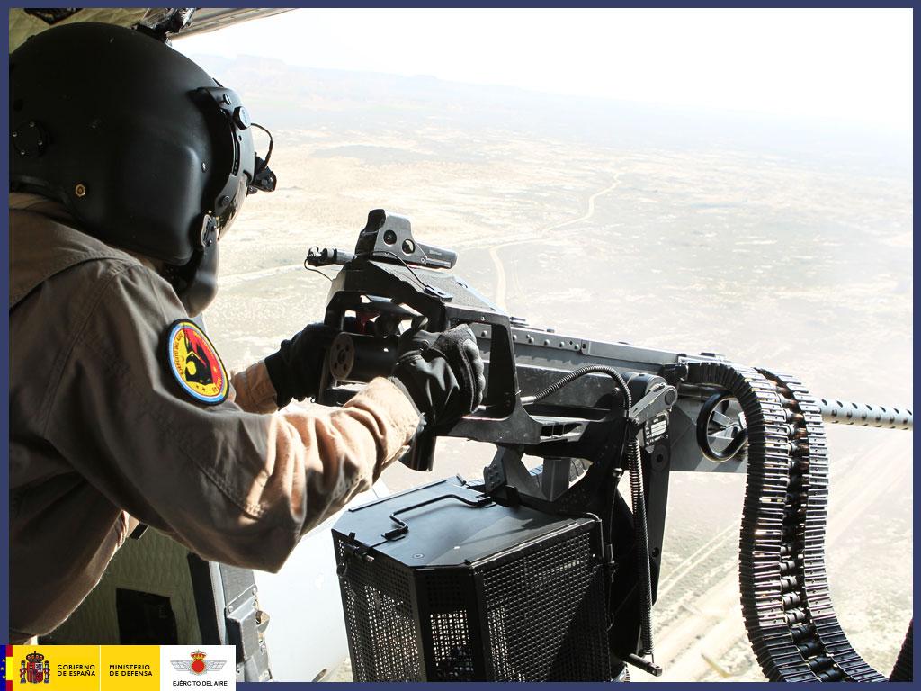 Armée Espagnole/Fuerzas Armadas Españolas - Page 30 13147327554_e5c7aa7f4a_b