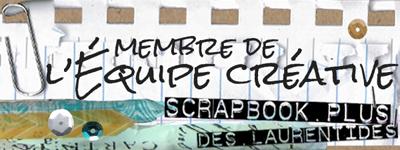 Crop mensuel - 14 septembre - Scrapbook Laurentides 11136906553_cffcfc7cd7_o