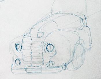 Gribouilles et doodles  9043820009_6d29e4666c