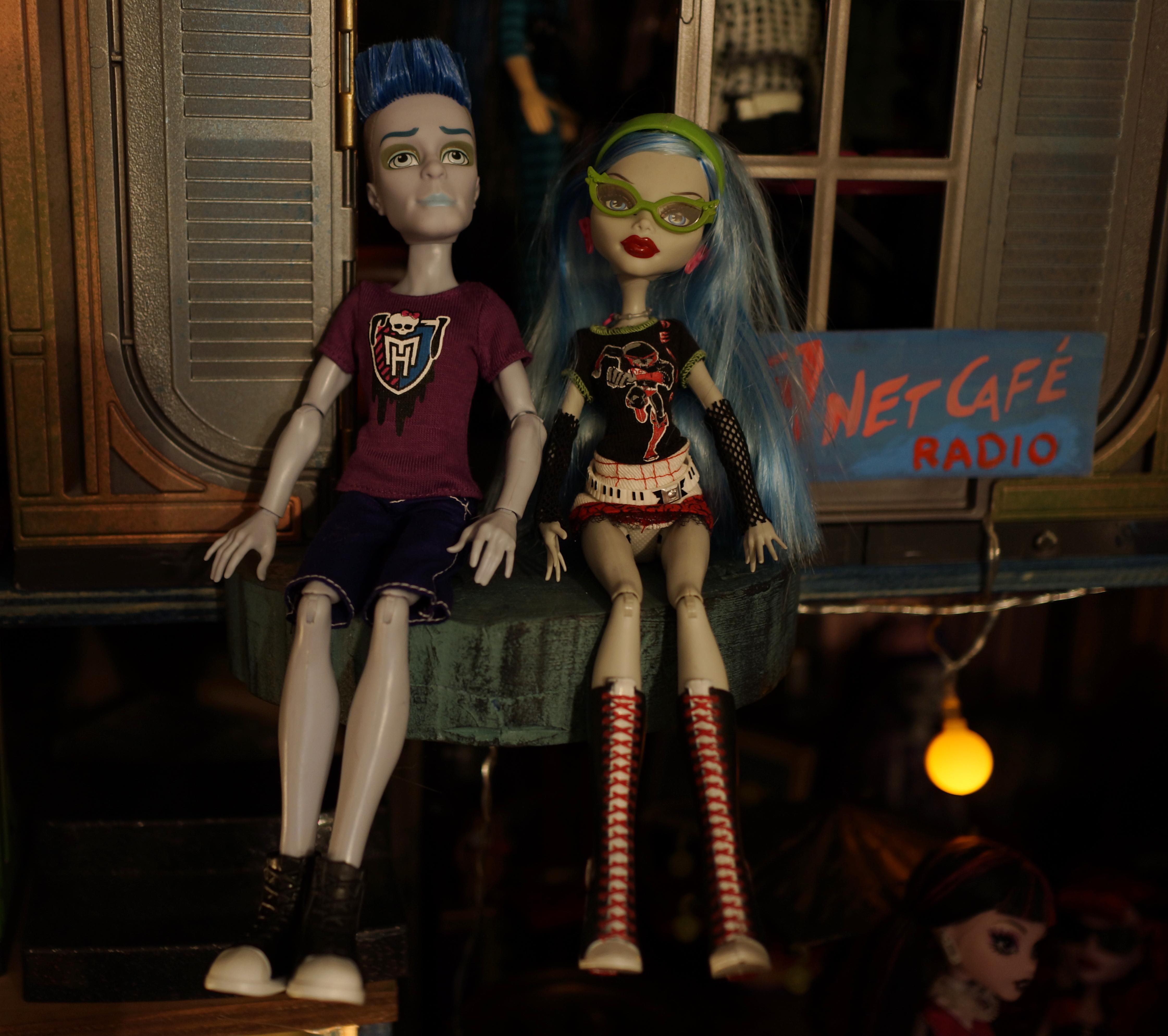 Mattelin Monster High - Sivu 10 12908368373_6b33bd87a0_o