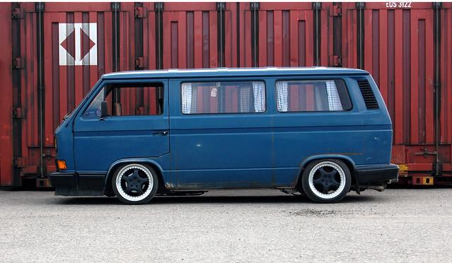 Jakw:n VW T3 (Tölkki) - Sivu 2 8842433801_28127b1839_z