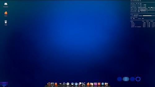 Rikomagic MK802 III LE : L'arrivée des Clé-PC sous Ubuntu 9401028204_718be4f0d8
