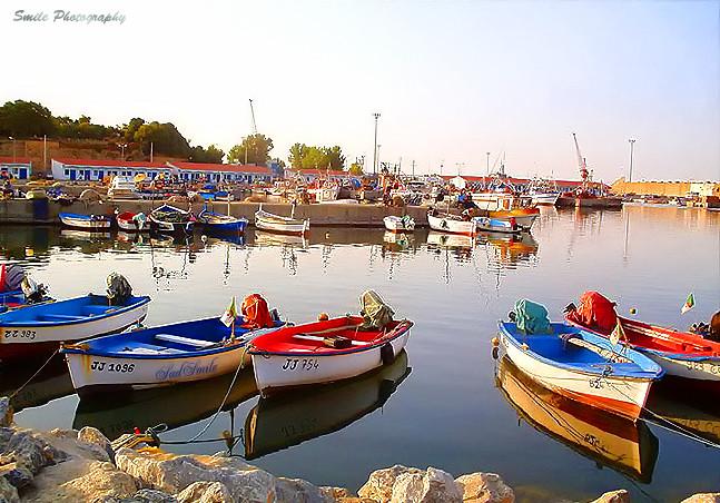 السياحة في جيجل بالصور  12255500534_54425293b3_b