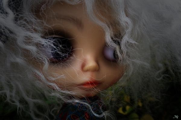 Blythe :'tite nouvelle,  Spool  !(p2) 10378767453_d5c65a9b6c_o