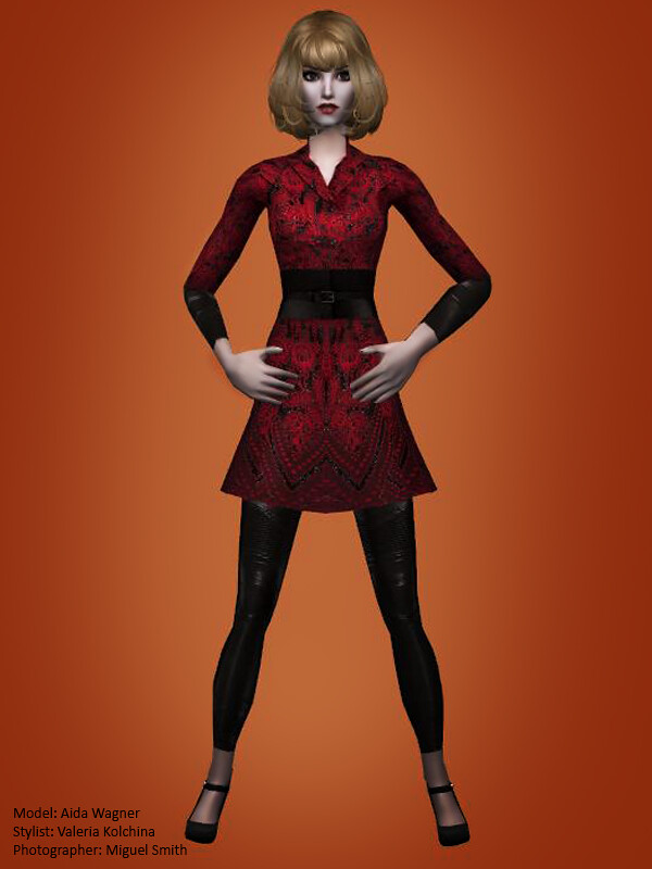 ○VIDEO project○Sim's next top model: Russia(выпуски) - Страница 2 12265556473_50a2e47780_b