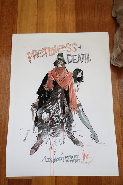 Ashley Wood Prints 12156595174_4acd8f60de_o
