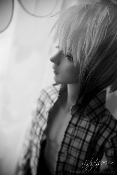 Lysandre [ WD Kyle ] : le temps d'un cosplay ( 27/02/18 ) 12463554725_607004749b_o