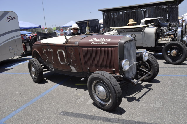 Los Angeles Roadster Show - USA 9061473495_5393e12da2_o