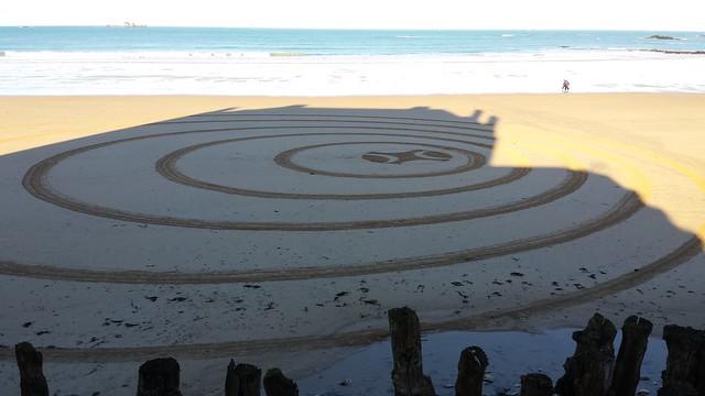 session KAP de Sand Art à Saint Malo 11453610766_b5ccf72da5_z