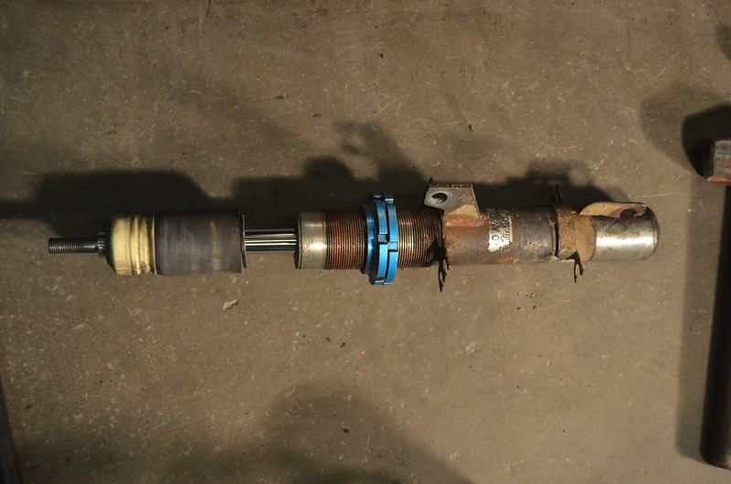 Pellepoliisi's bensa kutonen nelkku ja ex Lichtsilber TTQ  - Sivu 3 9525827584_14f0776f8d_c