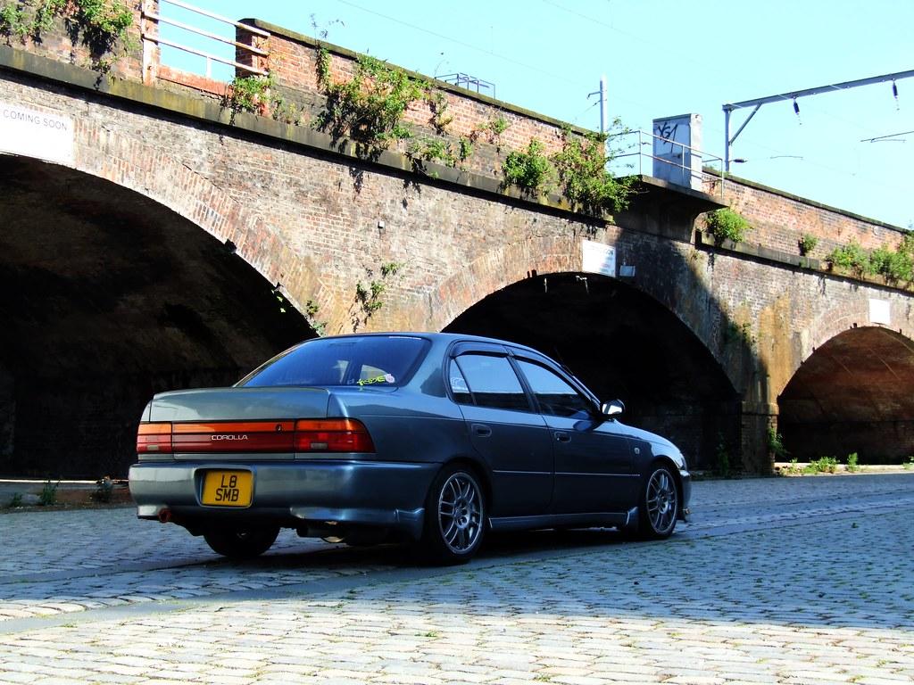 BMW Style Trunk Lip Spoiler 8989148826_c471eb6b7f_b