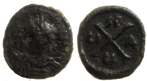 Quelques doublons Byzantins 9789501646_56872068ac