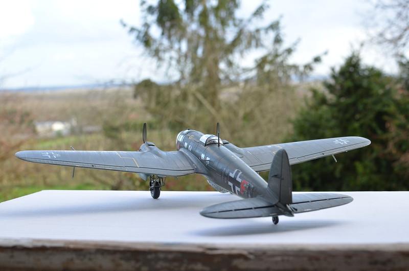 Heinkel He 111 H-6  12566898653_f4ef3dfc75_c