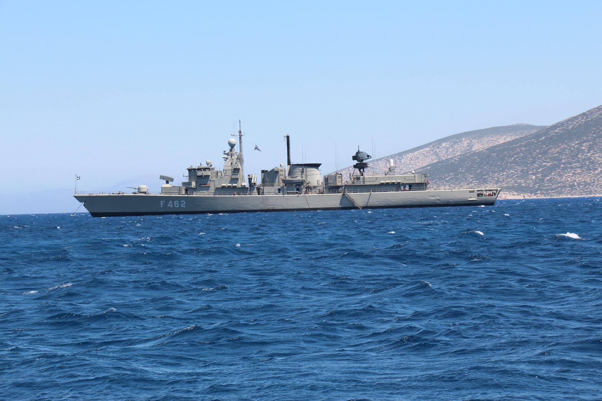 Forces armées grecques/Hellenic Armed Forces - Page 20 9184695156_ff85ca98c7_k