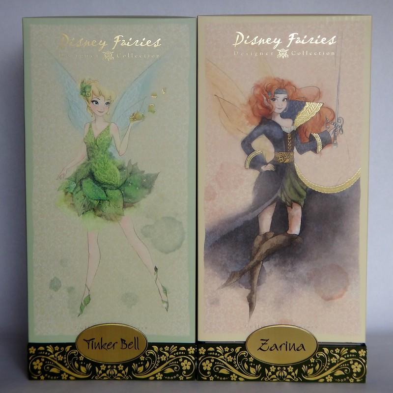Disney Fairies Designer Collection (depuis 2014) 12618585665_8ba816e05c_c