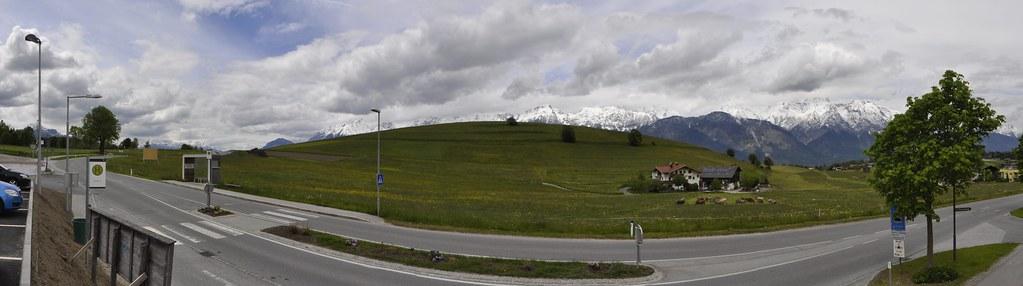 Some Alpine Panorama's - Alps 2013 8990880518_150d071568_b